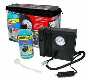 Notfall-Set-Reifenreparatur-mit-Kompressor-Reifen-Dichtmittel-Pannenset-2118