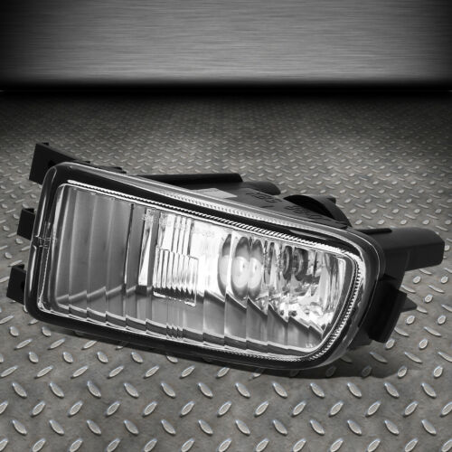 FOR 99-05 LEXUS GS300//GS400//GS430 LH//LEFT SIDE OE STYLE FRONT DRIVING FOG LIGHT