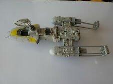 Vintage Kenner 1983 Star Wars Y-Wing Bomb CUSTOM REPLACEMENT