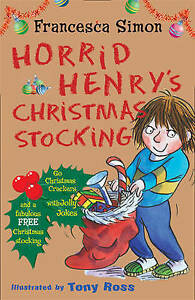 Horrid Henry's Christmas Stocking: 2