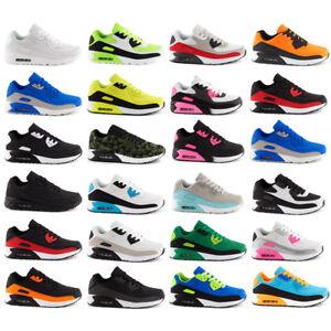 quality design 5c3a7 c6321 Details zu Neu Herren Damen Sneaker Sportschuhe Freizeit Neon Turnschuhe  1722 Schuhe 36-46