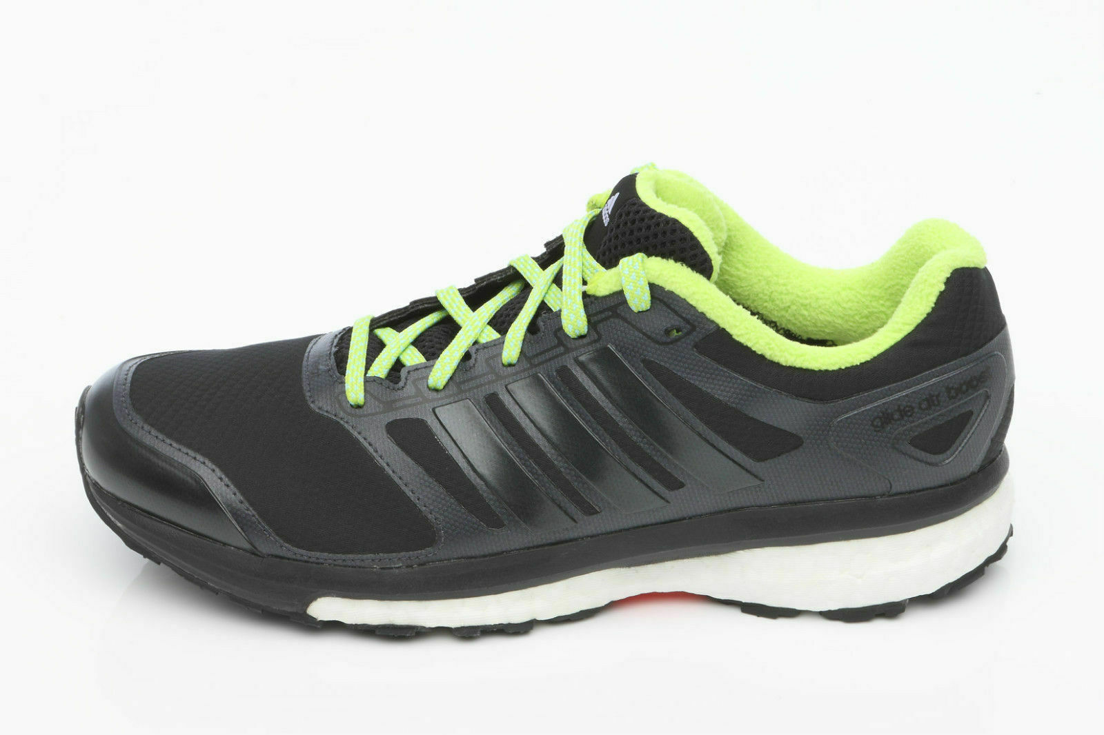 Adidas SUPERNOVA GLIDE ATR BOOST Laufschuhe DaSie Sportchuhe schwarz