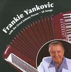 With the Great Johnny Pecon by Frankie Yankovic (CD, Jan-2010, Polak City)