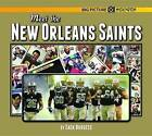 Meet the New Orleans Saints by Zack Burgess (Hardback, 2016)