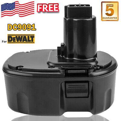 14.4V 3.0Ah Battery For Dewalt DE9091,DE9092,DE9094,DCD930VX,DE9502,DW966K-2 NEW