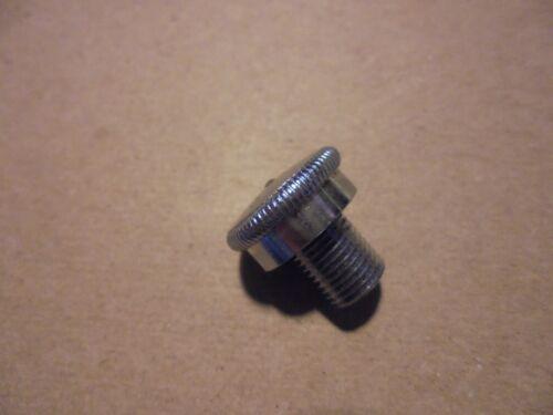 American Penn modèle 114 6//0 Visage Noir Main Gauche Roulement Palier