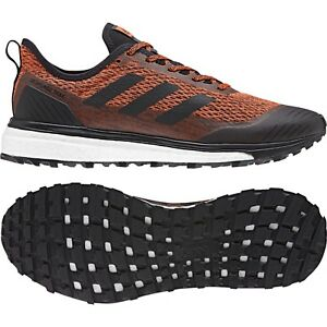 ADIDAS RESPONSE TRAIL BOOST MEN'S RUNNING HIKING SHOES SIZE US 9.5 CG4010
