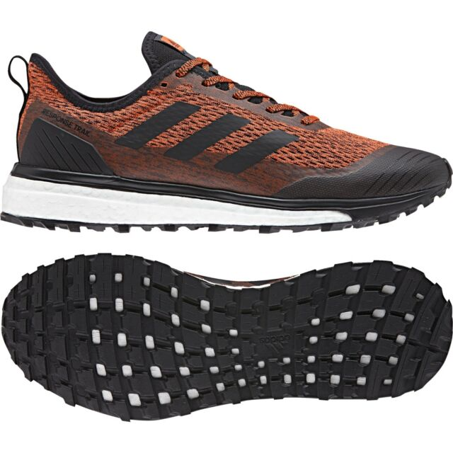 adidas response running shoes mens