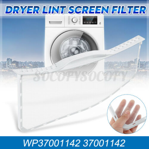 Dryer Lint Screen Filter For Maytag Amana Whirlpool 37001142 WP3700114