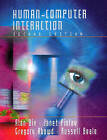 Human Computer Interaction by Janet E. Finlay, G. D. Abowd, Alan Dix (Hardback, 1997)