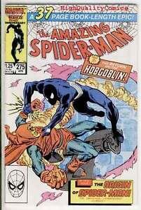 SPIDER-MAN-275-VF-NM-Steve-Ditko-HobGoblin-Amazing-1963-more-in-store