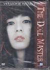 Dvd **THE DOLL MASTER** nuovo sigillato 2007