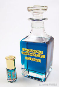 Designer-Type-Perfume-Oil-Attar-by-Al-Haramain-Choose-from-Selection