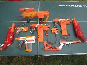 NERF-GUN-LOT