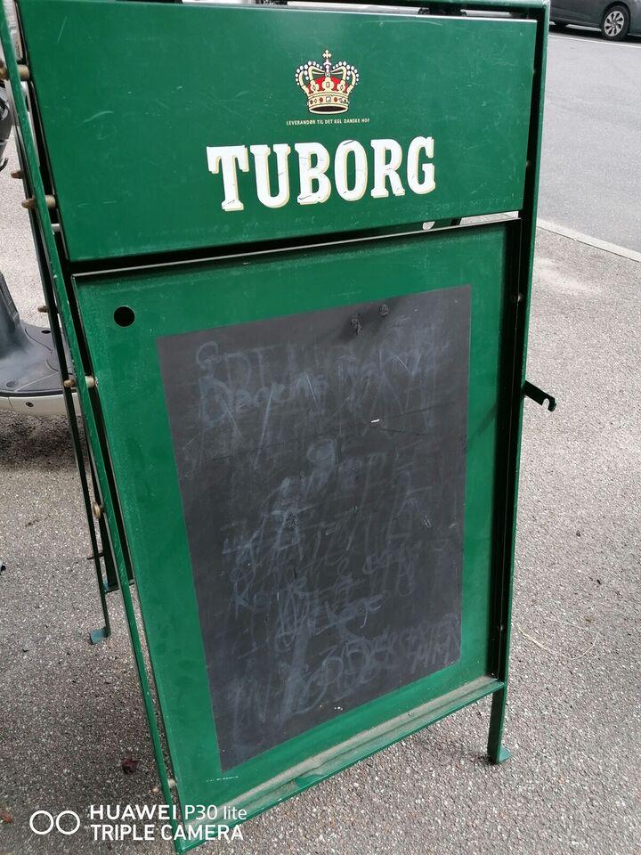 Skilte, Tuborg skilt