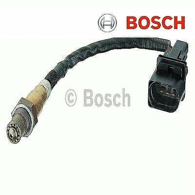 BOSCH (BMW OE supplier) 0258007142 wideband O2 / Lambda sensor LS7142