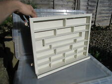 Old Wooden Shelving Rack Shelf Shelve for Small Collectables Trinkets Hornby
