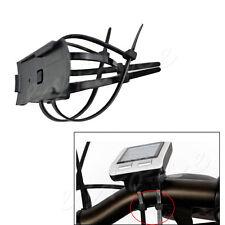 Bike Engine Handlebar Mount Carrier For Garmin GPS eTrex Dakota 10/20/30 New