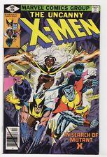 The Uncanny X-Men #126   NM Cents Copy