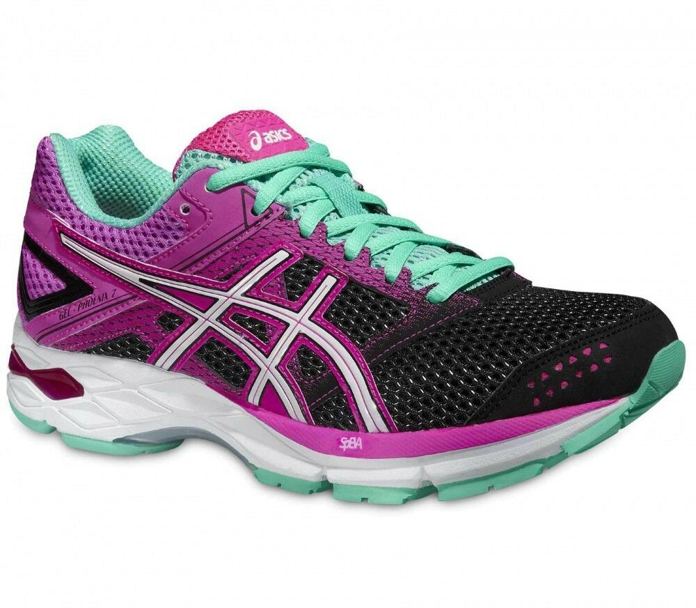 Asics Gel Phoenix 7 Womens Support Running shoes UK Size 4.5