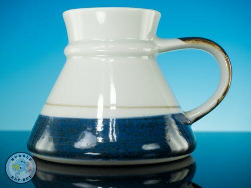 OTIGIRI JAPANESE POTTERY NON SPILL COFFEE MUG