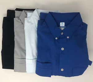 1c240189d6b NEW Columbia Mens Midway Bay ll Omni-Freeze ZERO Convertible Shirt ...