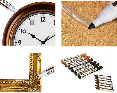 Furniture Repair Kit Restore Wood Surface Laminate Table