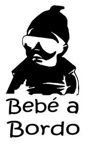BEBE-A-BORDO-BABY-CARLOS-DECAL-STICKER-HANGOVER-LAPTOP-WINDOW-CHOOSE ...