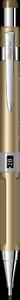 Druckbleistift Calypso mit Radiergummi Scrikss Office 0.7 mm bronze
