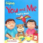 Macmillan English for You and Me: Level 2 - Student's Book: 2 by Naomi Simmons (Paperback, 2007)