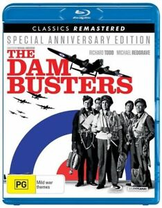 The-Dam-Busters-1955-Special-Anniversary-Edition-Classics-Remastered-BLU-R