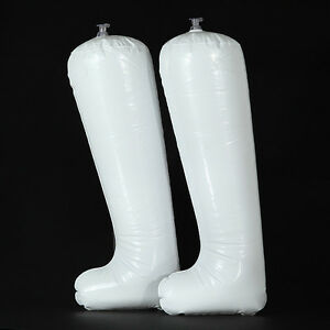 Image Is Loading Inflatable Knee Calf Boot Shoe 6 039 039