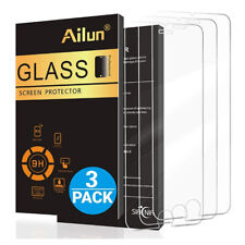 Screen Protector for iPhone 7 Gorilla Tempered Glass Anti-scratch by Ailun