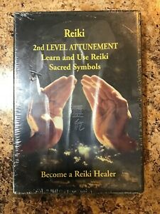 reiki 2nd level attunement learn and use the reiki sacred