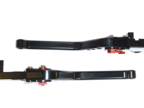 YAMAHA XJ6 DIVERSION 2009-15 Longue frein d/'embrayage Leviers Set Course Piste Route TS145