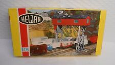 Heljan HO B 124 Container Crane Kit In Original Box