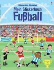 Mein Stickerbuch: Fußball (2014, Taschenbuch)