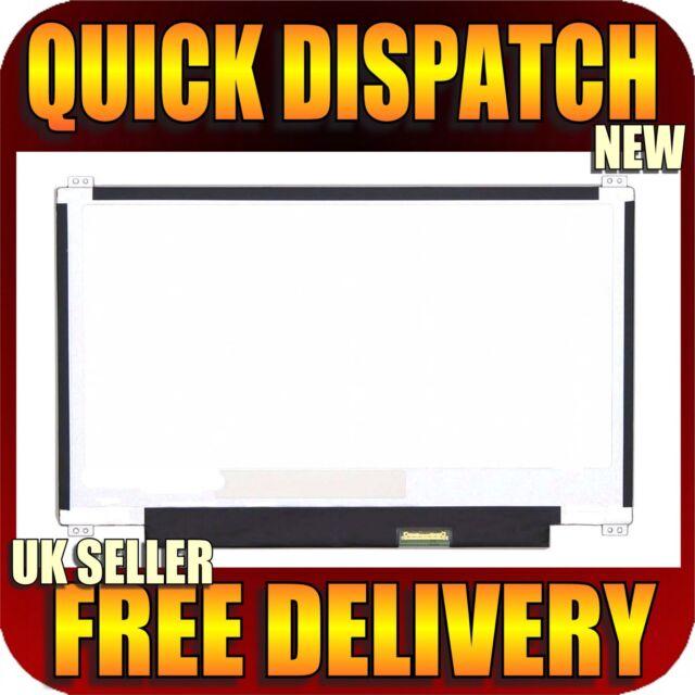 "ASUS EEEBOOK X205TA Replacement Laptop Screen 11.6"" LED LCD Display Panel New uk"