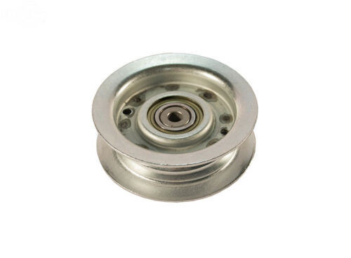 New 15608 Rotary Flat Idler Pulley replaces John Deere AM146880 /& GY00054