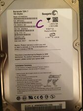 Seagate Barracuda 7200.7 ST3160023AS PCB Only 100331799 SATA