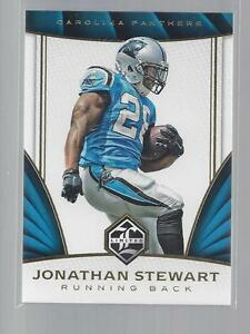 2016-LIMITED-7-JONATHAN-STEWART-PANTHERS