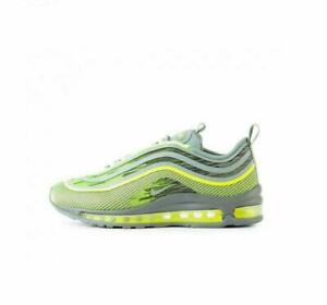 Details about Juniors NIKE AIR MAX 97 UL 17 GS Volt Trainers 917998 700 UK 8 EUR 38 US 5.5Y