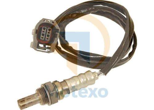 Walker 250-24661 post-CAT Capteur Lambda Capteur O2 4-wire