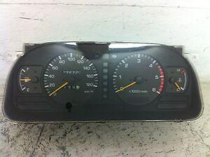 1996-JDM-Toyota-Landcruiser-Prado-KZJ95-1KZ-TE-Auto-Instrument-cluster-136320-KM
