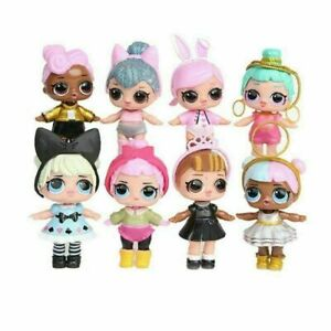 8pcs-New-LOL-Surprise-Doll-Blind-Mystery-Toy-PVC-Figure-Xmas-Gift-For-Kids-girls