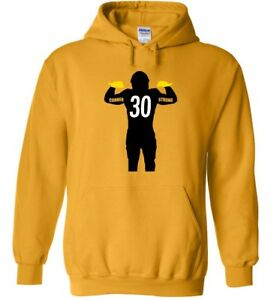 141a5eff9bc Image is loading James-Conner-Pittsburgh-Steelers-034-Conner-Strong-034-