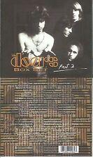 The Doors 2cd: BOX Set part 2