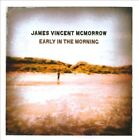 Early in the Morning [Special Edition] by James Vincent McMorrow (CD, Feb-2012, 2 Discs, Ais)