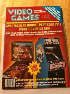 Video-Games-Magazine-21-Fall-1984-Final-Issue