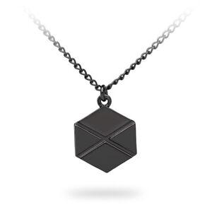 a3160923c25 Image is loading Destiny-2-Titan-Emblem-Necklace-Pendant-Plated-Brass-
